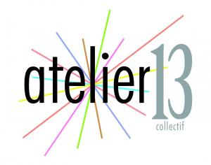 atelier 13 collectif